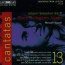 Bach, Johann Sebastian: Cantatas