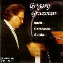 Grigory Gruzman - Bach / Gershwin / Gulda