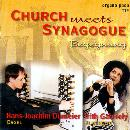 Hans-Joachim Dumeier & Irith Gabriely - Church meets Synagogue
