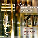 Manfred Bockschweiger & Joachim Enders: spielen Werke für Orgel und Trompete