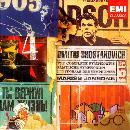 Details zu Schostakowitsch, Dimitri: Sinfonien Nr. 1 - 15