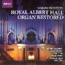 Simon Preston,Orgel - Royal Albert Hall Organ Restored