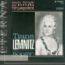 Tiana Lemnitz singt Arien
