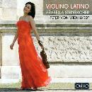 Arabella Steinbacher - Violino Latino