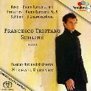 Francesco Tristano Schlime spielt Klavierkonzerte