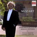 Symphonie Nr.41 'Jupiter'