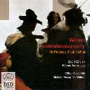 Details zu Wiener Kontrabasskonzerte: Werke von Hoffmeister, Pichel, Vanhal