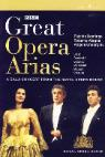 Details zum Titel Great Opera Arias - Gala Concert from the Royal Opera House