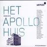 Details zum Titel Het Apollo Huis