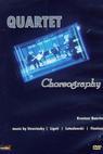 Details zum Titel Kreutzer Quartet - Quartet Choreography