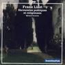 Details zum Titel Harmonies poetiques et religieuses