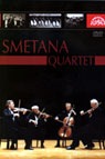 Details zum Titel Smetana Quartet - A Legend of the World Art of the Quartet