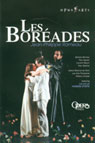 Details zum Titel Les Boreades