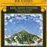 Details zum Titel Sonaten für Klarinette & Klavier op.120 Nr.1 & 2