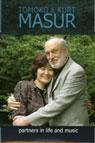 Details zum Titel Tomoko & Kurt Masur - Partners in Life and Music