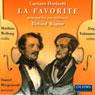 Details zum Titel La Favorite für 2 Violinen