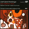 Details zum Titel Vom Goldenen Horn op.182 (Türkisches Liederspiel)