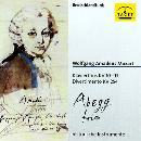 Frühe Klaviertrios KV 10-15