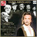 Fabio Armiliato: A Tribute to Giuseppe Verdi