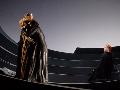 Szenenfoto Tristan und Isolde