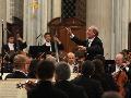 Der Rundfunkchor Berlin zu Gast in Rom
